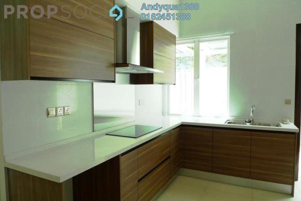For Rent Serviced Residence at BSP Skypark, Bandar Saujana Putra Leasehold Unfurnished 3R/2B 1k
