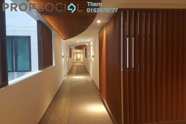 For Rent Condominium at Pearl Suria, Old Klang Road Leasehold Semi Furnished 3R/2B 2.5k