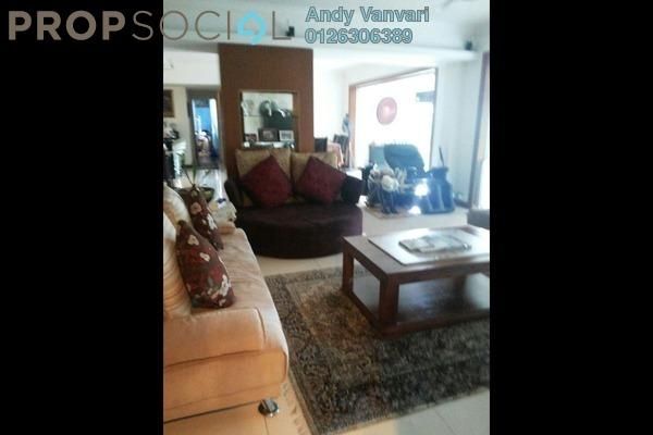 For Sale Condominium at Desa Damansara, Damansara Heights Freehold Semi Furnished 4R/4B 2.8m