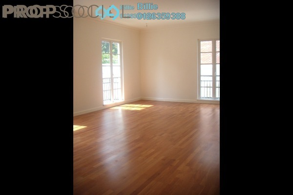 For Rent Semi-Detached at Beringin Residence, Damansara Heights Freehold Semi Furnished 4R/5B 9k