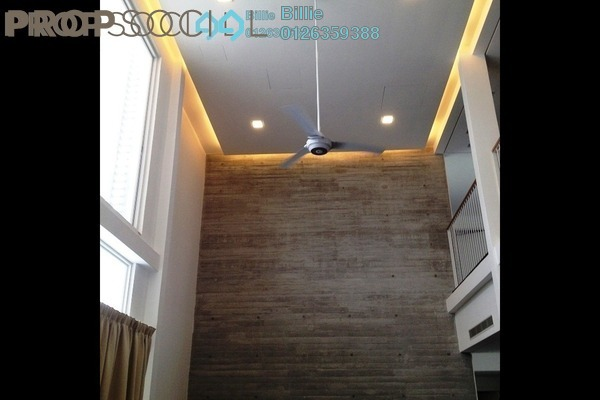 For Rent Bungalow at Seri Pilmoor, Ara Damansara Freehold Semi Furnished 5R/6B 12k