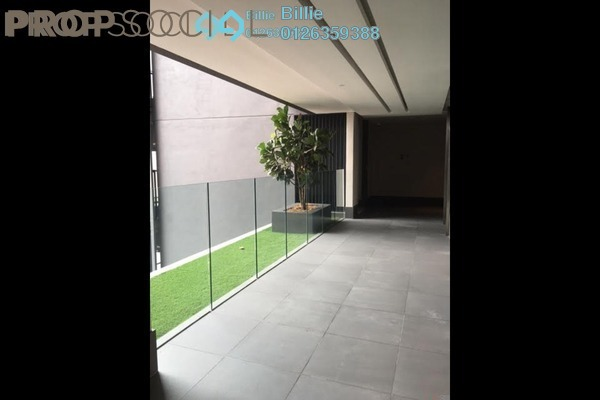 For Sale Condominium at Three28 Tun Razak, KLCC Freehold Semi Furnished 3R/3B 1.35m