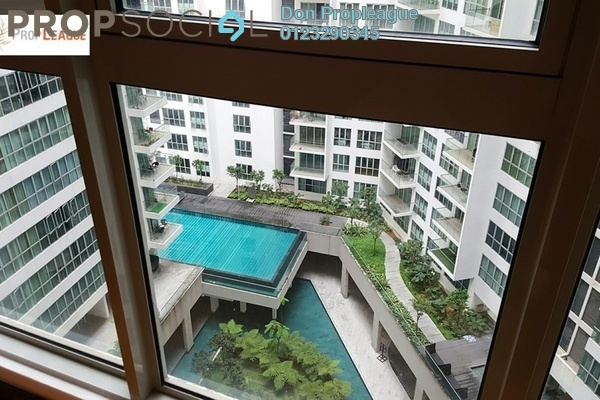 For Rent Condominium at Regalia @ Jalan Sultan Ismail, Kuala Lumpur Freehold Fully Furnished 2R/3B 3.2k