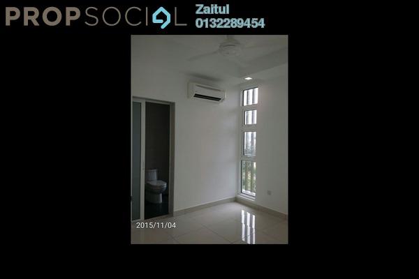For Sale SoHo/Studio at Central SOHO @ Central Residence, Sungai Besi Freehold Unfurnished 2R/1B 470k