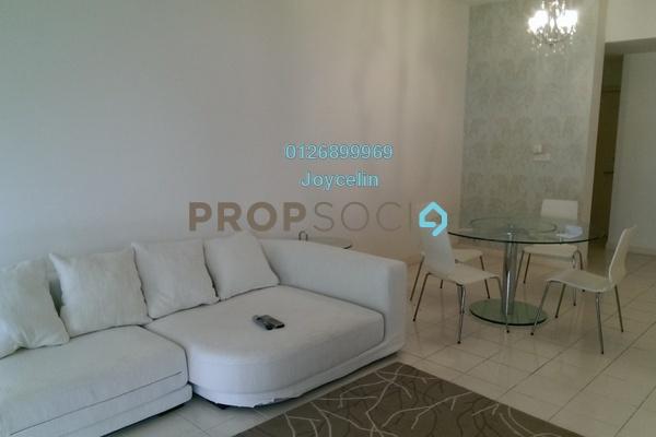 For Rent Condominium at Seri Maya, Setiawangsa Freehold Fully Furnished 3R/2B 3.1k