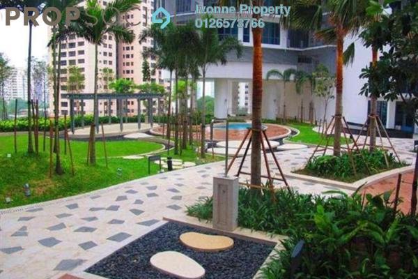 For Sale Condominium at 11 Mont Kiara, Mont Kiara Freehold Semi Furnished 4R/5B 3.5m
