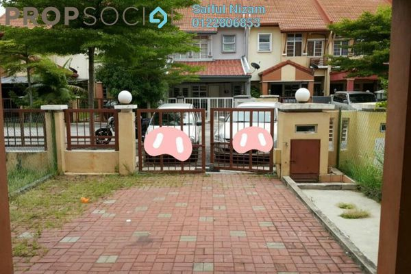 Teres pinggiran usj3 for rent 6 djejy 4kftuqz9nnnnwl small