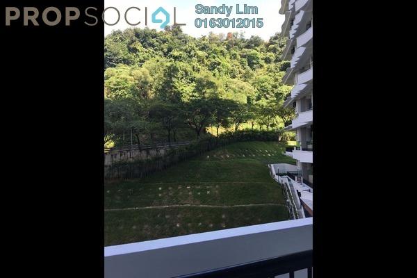 For Sale Condominium at Armanee Terrace II, Damansara Perdana Leasehold Unfurnished 4R/4B 1.25m
