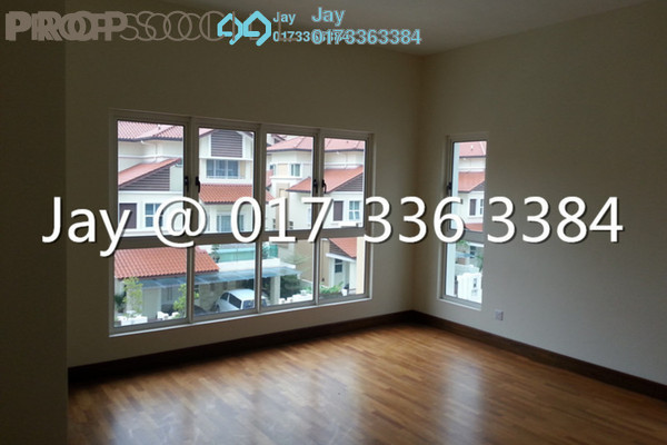 For Sale Bungalow at Idaman Hills, Selayang Freehold Semi Furnished 8R/6B 2.08m