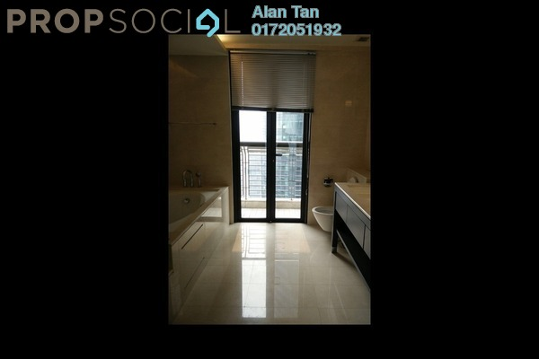 For Sale Condominium at The Binjai On The Park, KLCC Freehold Semi Furnished 3R/3B 8.7m