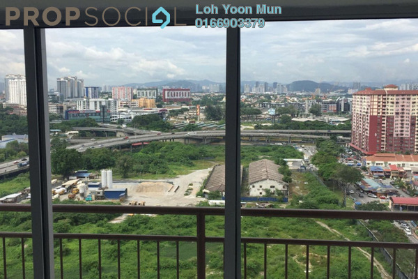 For Sale Apartment at PJS 2, PJ South Leasehold Unfurnished 3R/2B 380k