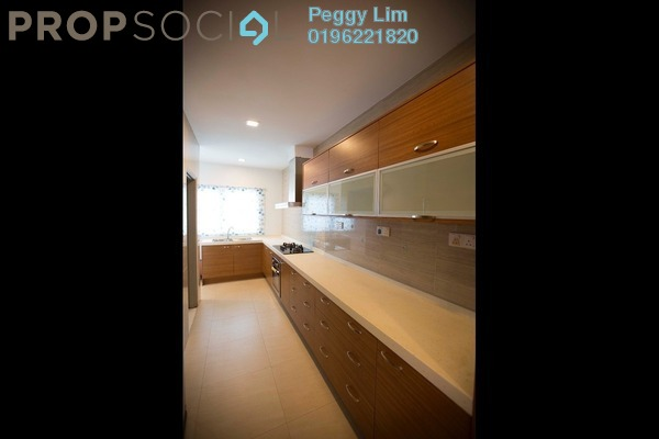 For Rent Terrace at Sering Ukay, Ukay Freehold Semi Furnished 5R/5B 3.9k