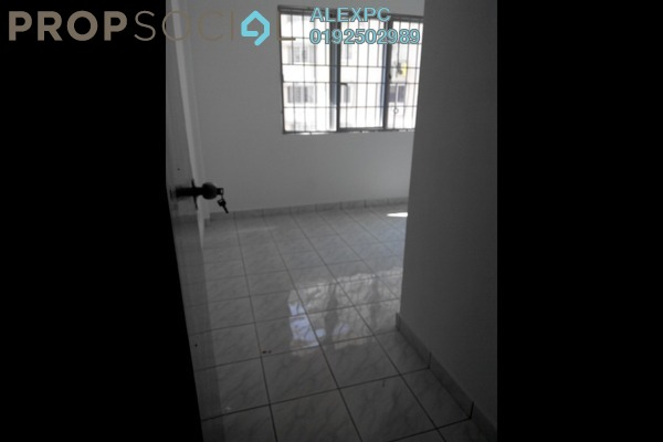 For Sale Condominium at Aman Satu, Kepong Freehold Unfurnished 3R/2B 265k