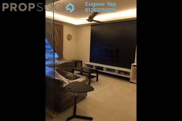 For Sale Condominium at Casa Indah 2, Tropicana Leasehold Fully Furnished 3R/3B 688k