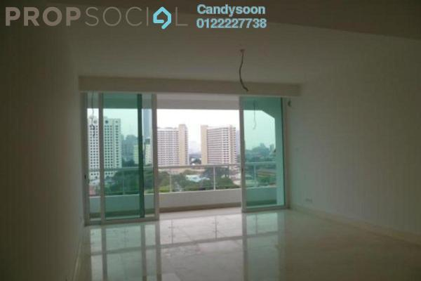 For Sale Condominium at Embassyview, Ampang Hilir Leasehold Semi Furnished 4R/4B 1.72m