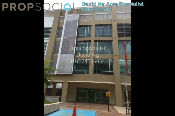 For Sale Shop at Setia Avenue, Setia Alam Freehold Unfurnished 0R/0B 1.1m