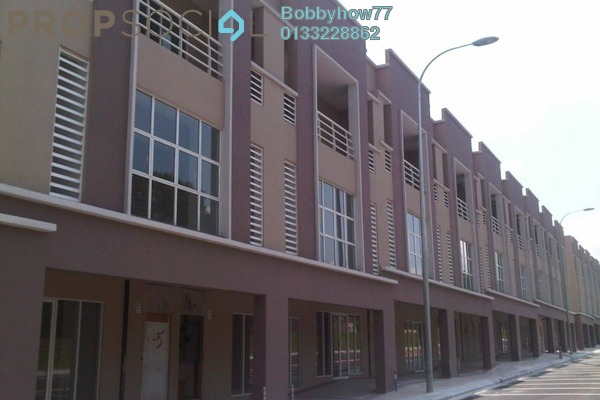 For Sale Shop at Taman Nilai Perdana, Nilai Freehold Unfurnished 0R/0B 1.09m