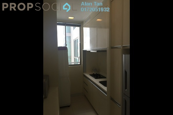 For Rent Condominium at Marc Service Residence, KLCC Freehold Fully Furnished 2R/2B 5.2k