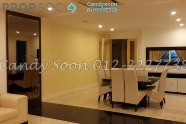 For Sale Condominium at Mutiara Upper East, Ampang Hilir Leasehold Fully Furnished 4R/3B 900k