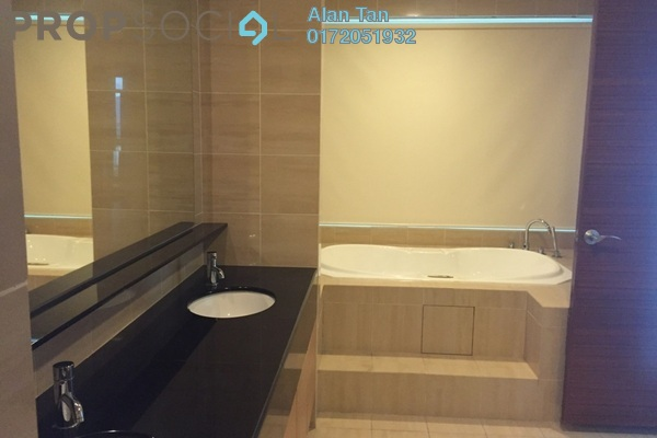 For Rent Condominium at Marc Service Residence, KLCC Freehold Fully Furnished 4R/0B 13k