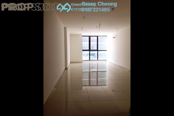 For Rent Office at Atria, Damansara Jaya Freehold Semi Furnished 0R/1B 1.5千