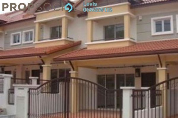 For Sale Terrace at Sunway Cheras, Batu 9 Cheras Freehold Unfurnished 6R/4B 1.28m