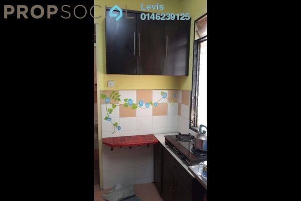 For Rent Apartment at Mentari Court 1, Bandar Sunway Leasehold Fully Furnished 3R/2B 1.2k