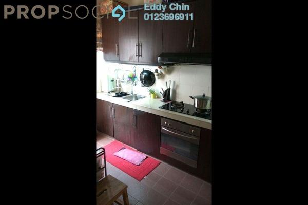 For Sale Terrace at BK5, Bandar Kinrara Freehold Semi Furnished 4R/3B 749k