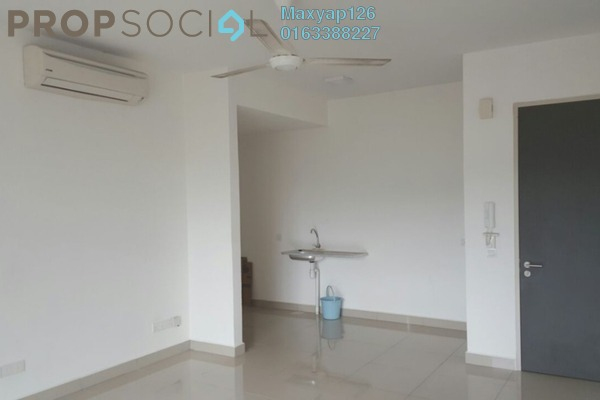 For Rent Condominium at Urban 360, Gombak Leasehold Unfurnished 0R/1B 1.1k