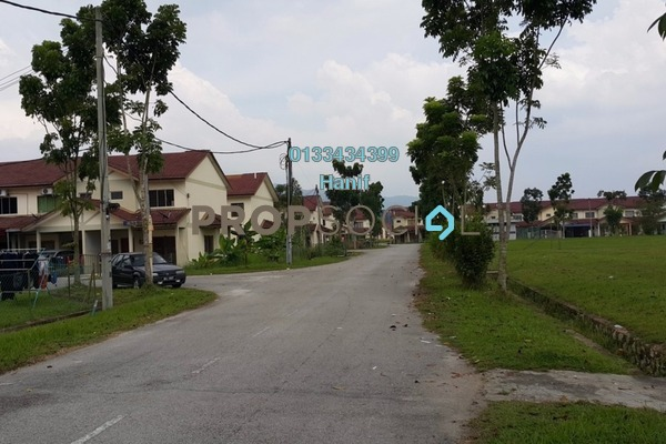 For Sale Terrace at Taman Serendah Makmur, Serendah Leasehold Unfurnished 4R/3B 240k