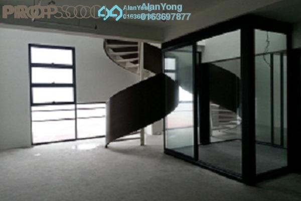 For Sale Office at d7, Sentul Freehold Unfurnished 0R/0B 628k