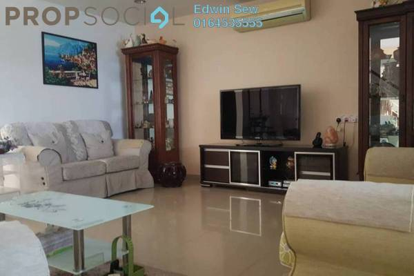 For Sale Terrace at Sunway Tunas, Bayan Baru Freehold Fully Furnished 4R/3B 1.6m