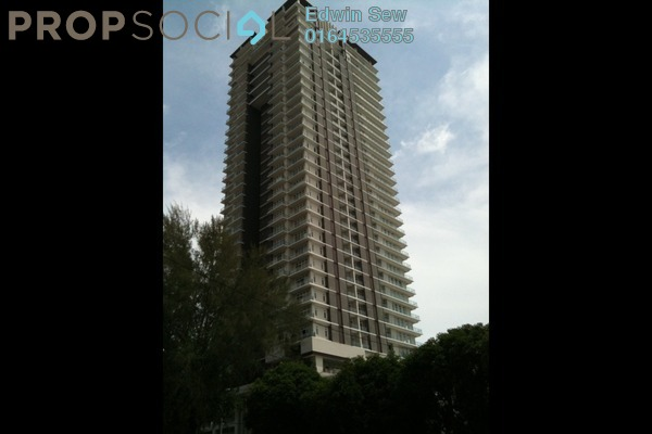 For Sale Condominium at Skyhome, Tanjung Bungah Freehold Unfurnished 5R/4B 4m
