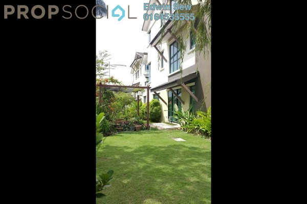For Sale Terrace at Residence @ Southbay, Batu Maung Freehold Fully Furnished 6R/5B 2.08m