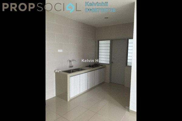 For Sale Condominium at Astana Lumayan, Bandar Sri Permaisuri Leasehold Semi Furnished 3R/2B 530k