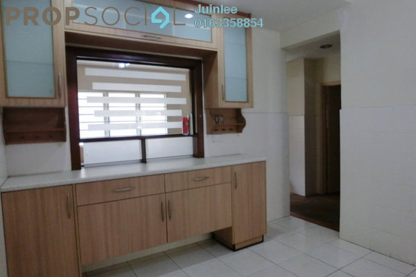 For Rent Terrace at Kemuning Utama Bayu, Kemuning Utama Freehold Unfurnished 4R/2B 1.9k