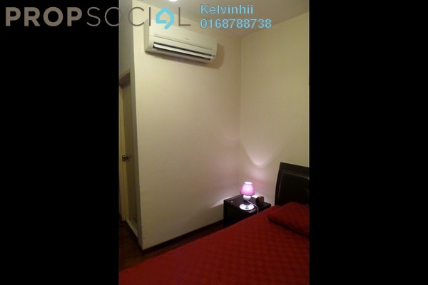 For Rent Condominium at Green Avenue, Bukit Jalil Freehold Fully Furnished 3R/2B 2k