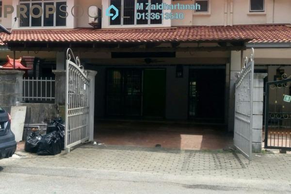 For Sale Terrace at Sunway Batu Caves, Batu Caves Leasehold Unfurnished 4R/3B 770k