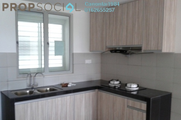 For Rent Condominium at Parc @ One South, Seri Kembangan Leasehold Fully Furnished 6R/2B 2.3k