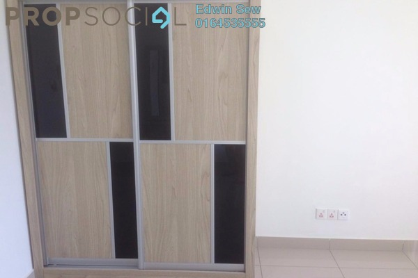 For Sale Condominium at Summerton Condominium, Bayan Indah Leasehold Semi Furnished 3R/2B 890k