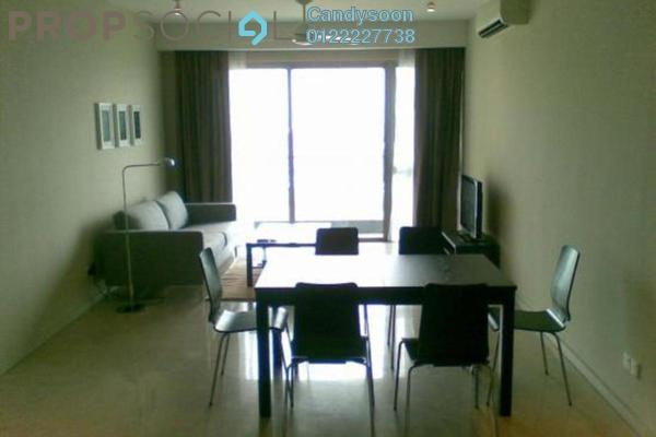 For Sale Condominium at myHabitat, KLCC Freehold Fully Furnished 3R/2B 1.27m