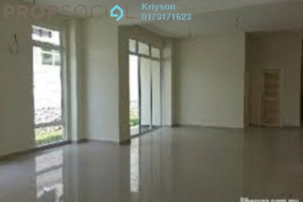 For Rent Condominium at Aman Puri, Kepong Freehold Unfurnished 3R/2B 1.1k