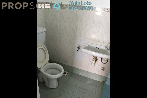 For Rent Apartment at Pelangi Apartment, Mutiara Damansara Leasehold Unfurnished 3R/2B 1.2k