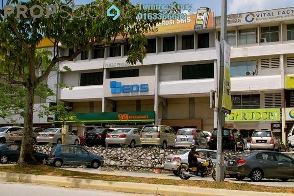 For Rent Shop at SS22, Damansara Jaya Freehold Unfurnished 0R/0B 7.5k