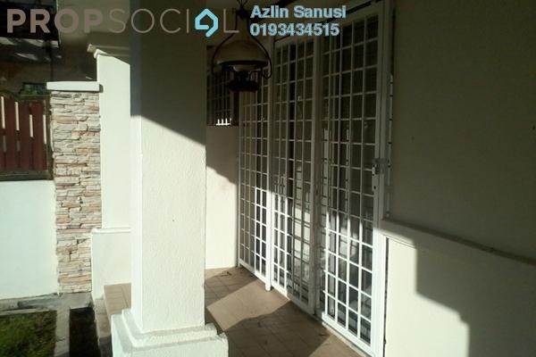 For Sale Terrace at Puncak Setiawangsa, Wangsa Maju Freehold Unfurnished 4R/3B 900k