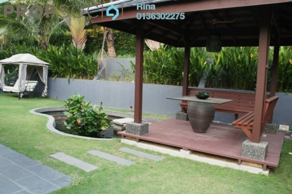 For Sale Bungalow at Country Heights Damansara, Kuala Lumpur Freehold Fully Furnished 7R/9B 10.5m