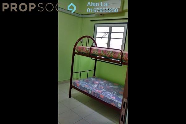 For Rent Condominium at Nilam Puri, Bandar Bukit Puchong Freehold Fully Furnished 3R/2B 1.3k