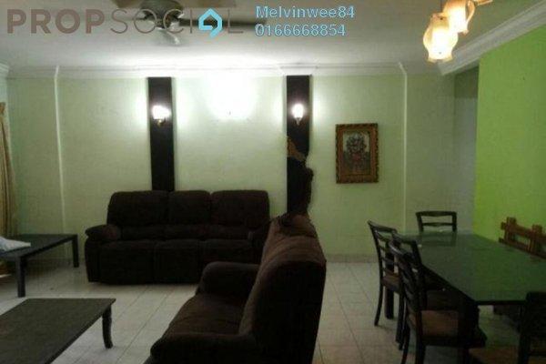 For Rent Condominium at Puncak Seri Kelana, Ara Damansara Leasehold Fully Furnished 3R/2B 2k