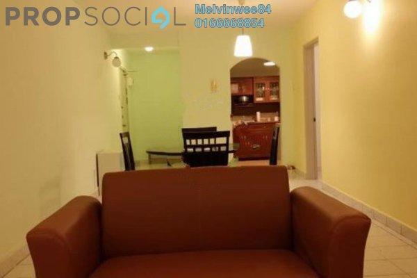 For Rent Condominium at Pantai Hillpark 5, Pantai Leasehold Fully Furnished 3R/2B 2k