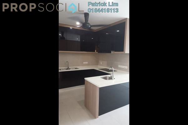 For Sale Condominium at One Tanjong, Tanjung Bungah Freehold Unfurnished 4R/3B 2.8m